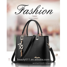 Fashion leather clutch bag ladies tote bag women shoulder bag young lady messenger hand bags HB03