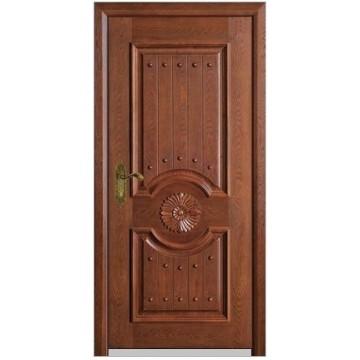 portas de entrada blindadas