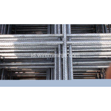 Memperkuat Welded Wire Mesh