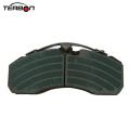 Auto Spare Parts China Brake Pad for Mercedes Actros