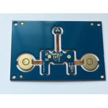 Reliable for Power Controller PCB Small BGA Rigid-Flex PCB assembly export to United States Importers