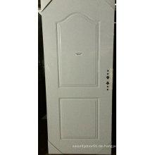 2 Panel Klassische Tür Amerikanische Panel Tür