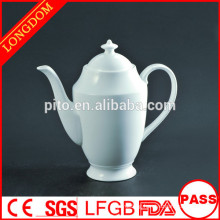 2015 new design Europe style porcelain coffee pot