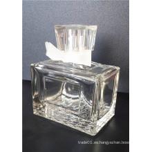 Botella de perfume para OEM Logotipo único personalizado con alta calidad y precio al por mayor