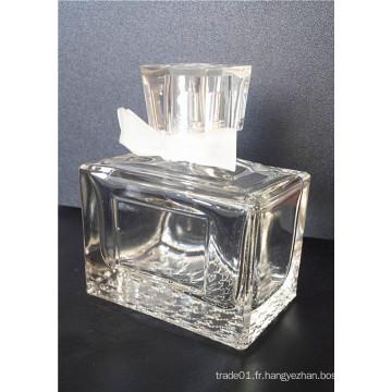 Bouteille de parfum pour logo personnalisé OEM avec haute qualité et prix de gros