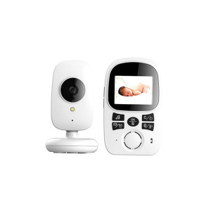 Two Way Speaker Baby Monitor para gemelos