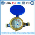multi getto a palette a secco tipo watermeter