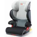 Asientos de coche de bebé BASIC clásico para grupo 2 + 3 (4 años a 12 años, 15kg - 36kg) con ISOFIX, ECE R44/04 aprobadas