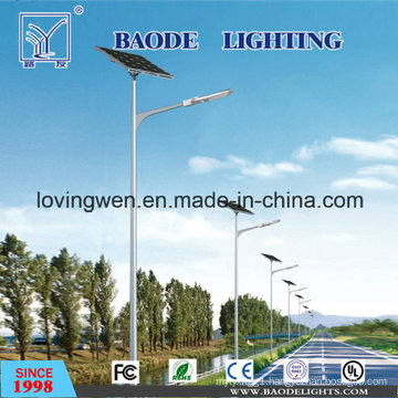 8m/5m/6m/20m Round/Polygonal Street Lighting Pole (BDP-M2)