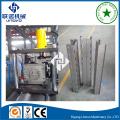 Bastidor del estante del estante marco máquina de la producción del rollform