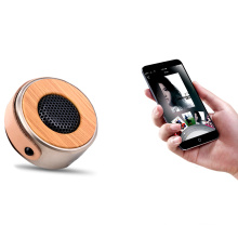 New Arrival Portable Outdoor Mini Wireless Bluetooth Speaker with FM