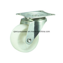 Light Duty PP/PA Castors, Swivel