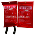 fire blanket/welding blankets safety fire blanket/fire resistant blanket