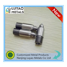CNC Machining with Steel/Stainless Steel for Customized Design