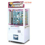 Winners' Cube Prize Game Machine (HomingGame-COM-PR-004)