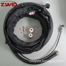 Black 4m Plasma Cutting Torch PT-31