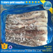 Frozen Giant Squid Long Tentacles (Dosidicus Gigas) with EU certification