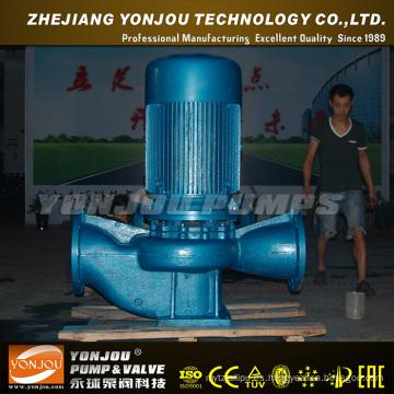 Bomba de agua sumergible 3HP