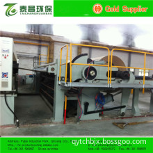 High Quality 1575mm Double-Dryer can and Double-cylinder mould Kraft Paper Machine making line