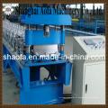 Máquina formadora de panel de techo con autobloqueo (AF-R360)