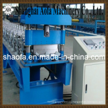 Self-Lock Roof Panel Forming Machine (AF-R360)
