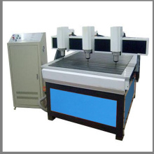 Advertising Engraving Machine with High Quality (ZX1313-3)