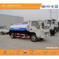 FOTON Fecal vacuum truck 2000L