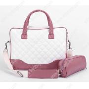PU Leather Laptop Bags for Women Waterproof