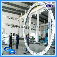 hyundai swing bearing