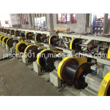 Fábrica de alambre de acero templado al aceite
