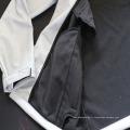 vêtements de sécurité réflecteurs réfléchissants haute couleur argent