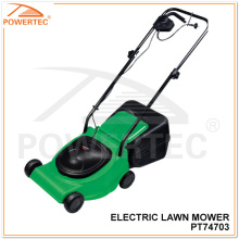 Powertec 320mm 850W Electric Lawn Mower (PT74703)