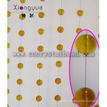 Подвесной декоративный хрусталь шарик занавес окна двери