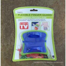 Protecteur de doigts flexible Finger Guard