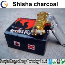 Shisha Charcoal for Hookah good quality