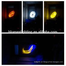 Efeito 3D Novo disco luzes 2r sniper palco luz