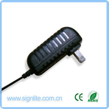 2A Indoor Use Adapter (110-240V-12V-2A)