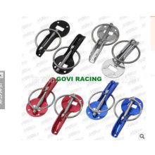 Fully Stocked Racing Different Color Performance Hood Pin Kit