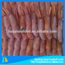 Grade A Frozen Red Shrimp