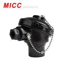 Cabezal de conexión de termopar MICC KB