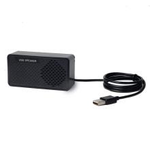 Haut-parleur stéréo multimédia pour ordinateur portable PC