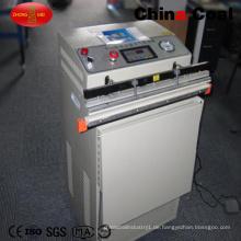 Vs-600 externe Lebensmittel-Vakuumkammer-Verpackungsmaschine