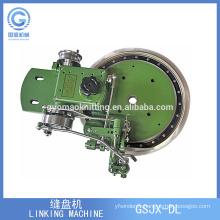 machine reliant de morceau pull automatique