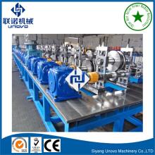 Máquina formadora de metal rentable c unistrut