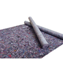 Malblöcke mit Anti-Rutsch-Folie Filzfarbe Nadelfilz