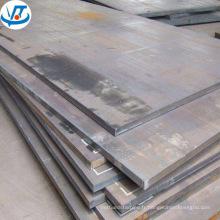Récipient de pression de chaudière utilisé ASTM A516 Gr.70 / Gr.50 / Gr.60 16mm laminé à chaud plaque en acier allié
