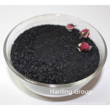 100% Water Soluble Potassium Humate Flakes 65%