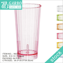 660ml Plastic Water Tumblers 8923