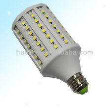 Новый дизайн 4000K 15W E27 светодиодный фонарь кукурузы