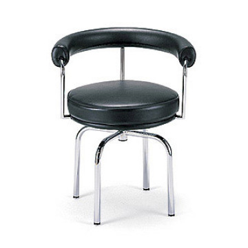 Le corbusier LC7 home furniture dining chair